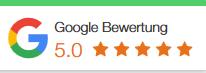 Kundenbewertungen auf Google